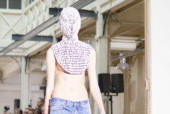 Finding the relevance of couture at Maison Martin Margiela