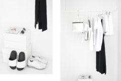 STYLING A WARDROBE LIKE A BOUTIQUE