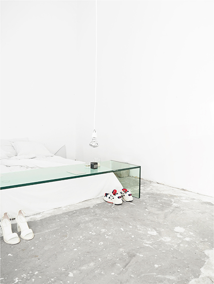 love aesthetics bed 01