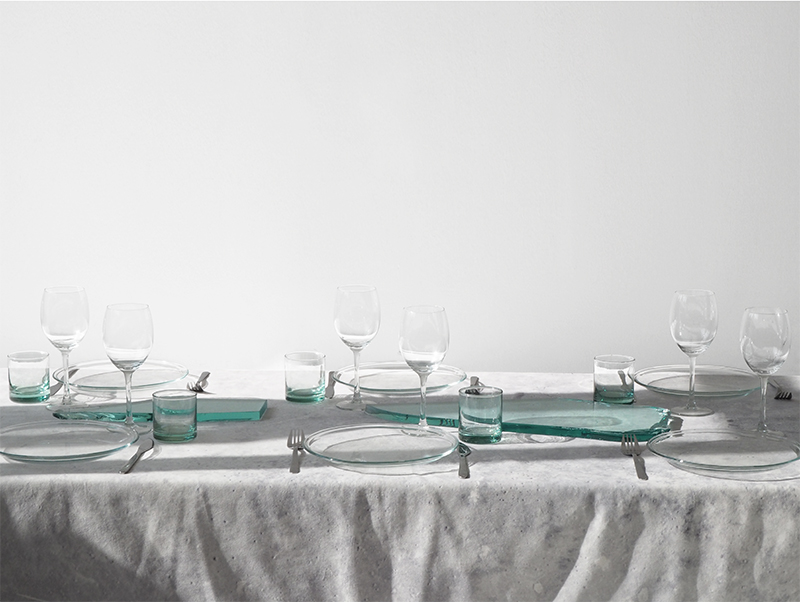 love aesthetics table setting 1