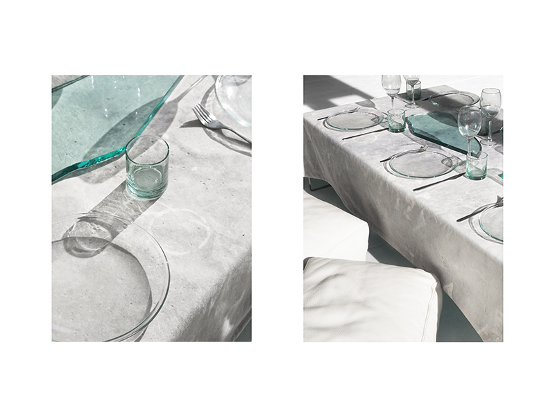 love aesthetics table setting 2
